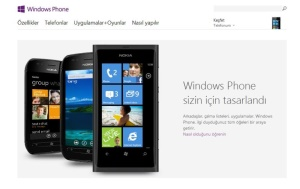 Windows Phone 8 ve Getirdikleri